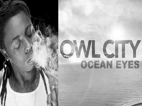 Owl City Feat. Lil Wayne - Fireflies Remix video