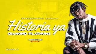 HISTORIA YA MAISHA DIAMOND PLATNUMZ (Part 1)