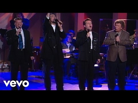 Gaither Vocal Band - Ill Worship Only At The Feet