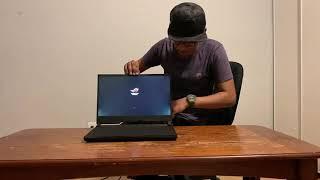 ASUS ROG G531GT LapTop Exclusive Unboxing🔥🔥🔥 || Best Gaming 🎮 Laptop??