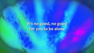 Watch Brandon Heath Its No Good To Be Alone video