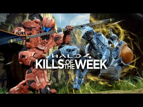 Halo 4 - Top Ten Kills (May 8th, 2013)