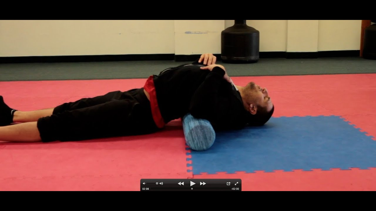 How to Mobilize Your Spine