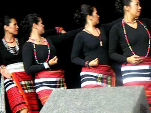 Marilag Dancing SALIDUMAY 09