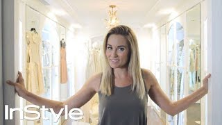 Peek Inside Lauren Conrad's Gorgeous Beverly Hills Penthouse | InStyle