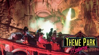The Theme Park History of The Indiana Jones Adventure (Disneyland/Tokyo DisneySea)