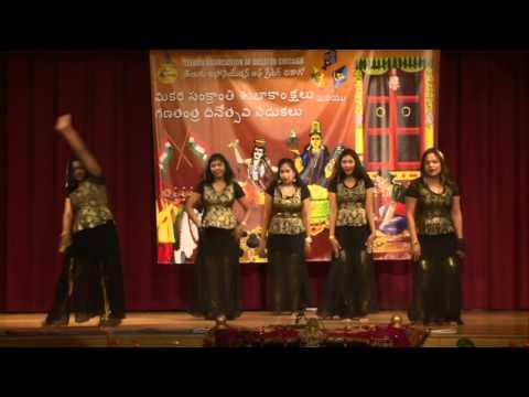 Dance Masti