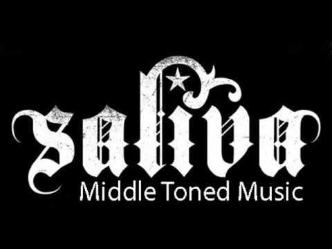 Saliva - Best of Me