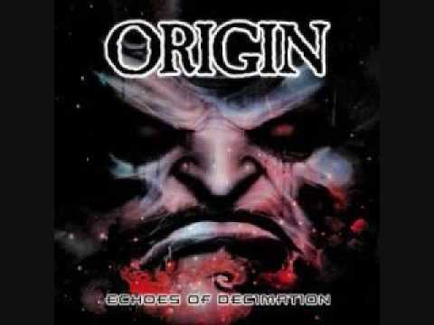 Origin - Staring From The Abyss