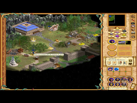 Heroes Of Might And Magic IV Complete [Descarga][Español][Pc][Junio 2014]
