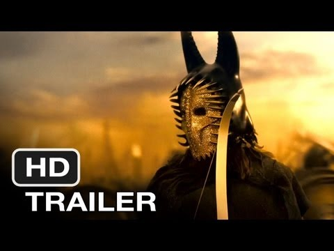 Immortals (2011) Amazing New Trailer #3 - Hd Movie video