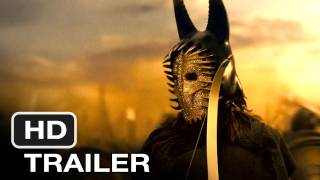 Download Lagu Immortals (2011) Amazing New Trailer #3 - HD Movie Gratis STAFABAND