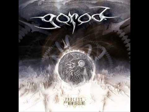Gorod - Splinter Of Life