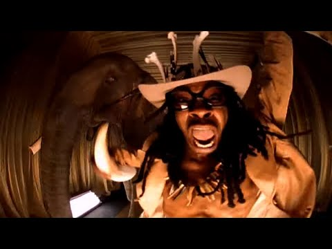 Busta Rhymes - Put Your Hands Where My Eyes Could See (Official Video) [Explicit]