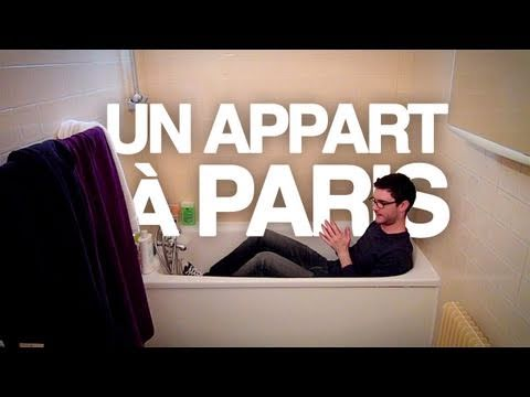 Un appart à Paris - Cyprien