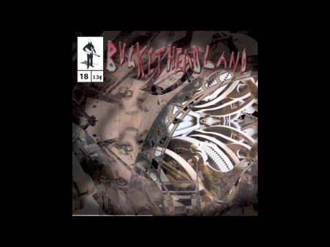 Buckethead - Explorer Twin