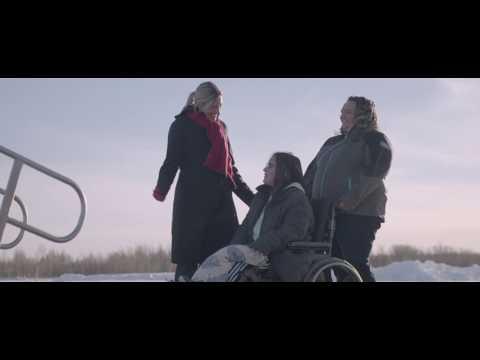 Air Canada: Discover Keisha's story