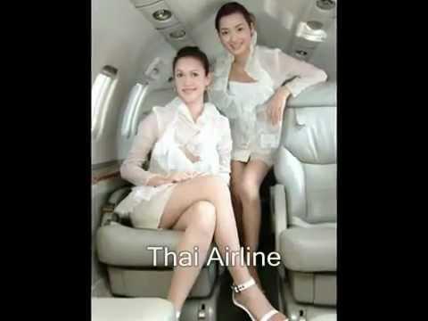 Китайские авиалинии, Тайские авиалинии, Корейские авиалинии, Японские авиал