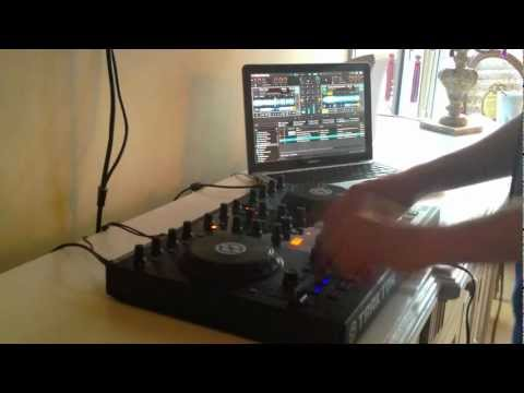 Dj Romco - Traktor Kontrol S2 Mix N°2