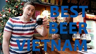 Best Beer in Hanoi, Vietnam! (Bia Hoi, Nightlife, Cheap Beer, Craft Beer!)