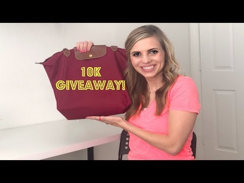Biggest 10,000 Subscriber Giveaway | Giveaway OPEN