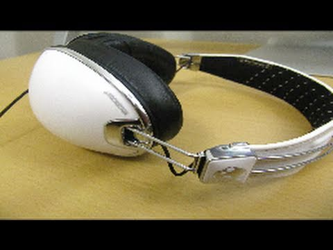 SkullCandy RocNation Aviator Headphones (Review)