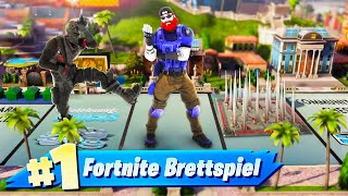XXL Brettspiel Challenge in Fortnite 🎲