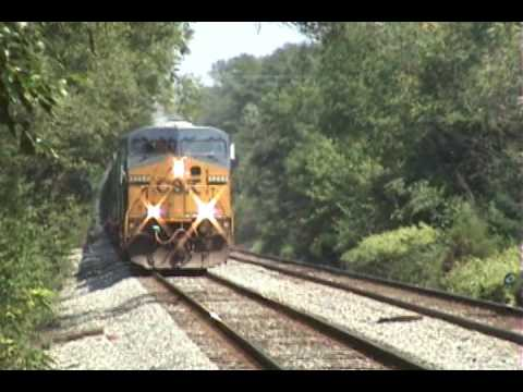 "CSX 5254 & 4748 pull Emerald Express south through Riverdale Maryland . View 2. --"" Incorporated in 1920 and with just over 5000 residents today, Riverdale ..."