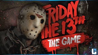 download lagu Friday The 13th Closed Beta *new Horror Game* gratis