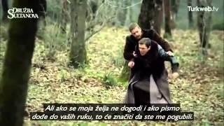 Sulejman Veličanstveni - 124. epizoda sa prijevodom