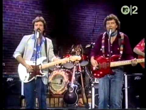 Nitty Gritty Dirt Band - Trying Times