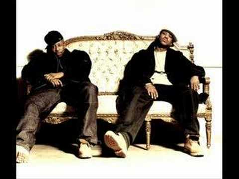 Gang Starr - Work