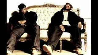 Gang Starr - Work