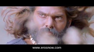 Arya takes revenge on Rajendran - Naan Kadavul