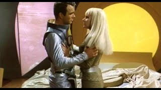 Thora - Queen of Space (1967) Full Lenght Science Fiction Movie