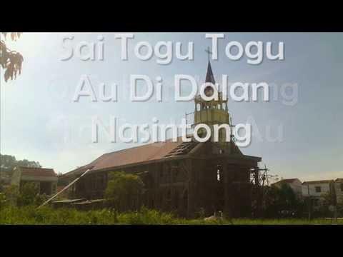 Dalan Nasintong - Rani Simbolon ft. Dorman Manik (Lyric)