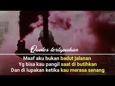 Quotes Video Smoke Asap Keren | Quotes Terlupakan