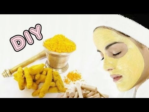 DIY: Best Face Mask for Brighter Skin, Acne & Anti Aging!