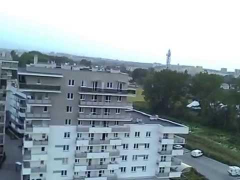 Białystok Z Lotu Ptaka :)
