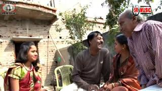 New Purulia Video Comedey 2015 - Kaka Aashigichho  | Video Album - SR Music Hits