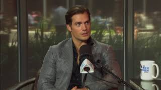 Download Lagu Henry Cavill Talks 'Mission Impossible: Fallout,' James Bond & More w/Rich Eisen | Full Interview Gratis STAFABAND