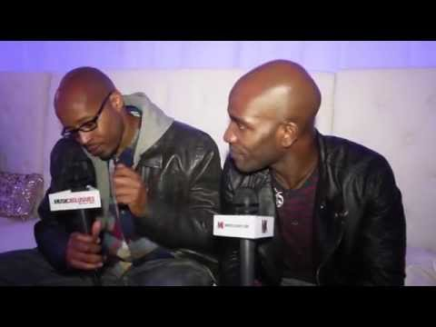 Warren G tells Tupac & Biggie stories, talks music business & 1990s music