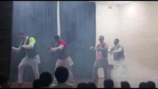Nepali Bollywood dance Govinda mithun dance