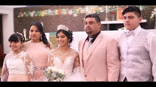 Giselle Corzo Quinceanera Highlights