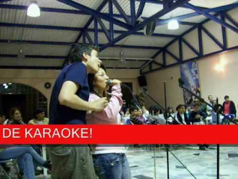 Karaoke Zarria