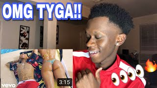TYGA - SWISH (VIDEO) REACTION!!