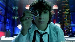STEP UP ALL IN (5) LABORATARY SCENES FULL HD