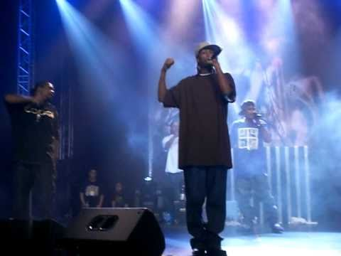 Weed Song / Ecstacy - Bone Thugs-n-Harmony | Live in Manila
