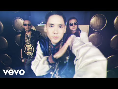 Far East Movement - Dirty Bass ft. Tyga
