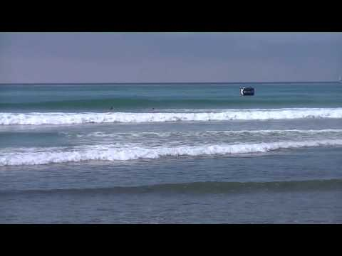 Professional Surfing California 2013 Highlights